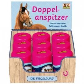 Die Spiegelburg - Doppelanspitzer Pferdefreunde