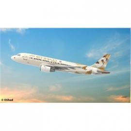 Revell - Airbus A320 Etihad