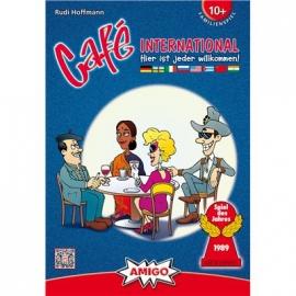 Amigo Spiele - Café International