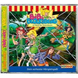 KIDDINX - CD Bibi Blocksberg … Im Wald der Hexenbesen (Folge 116)