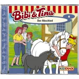 KIDDINX - CD Bibi und Tina … Der Abschied (Folge 6)