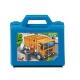 Ravensburger Puzzle - Würfelpuzzle - Meine liebsten Fahrzeuge, 12 Teile