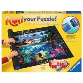 Ravensburger Puzzle - Roll your Puzzle!