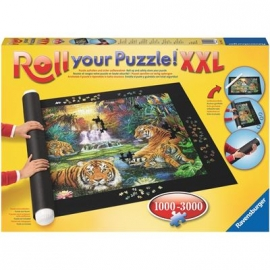 Ravensburger Puzzle - Roll your Puzzle XXL
