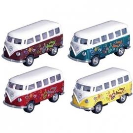 Goki - VW Microbus