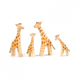 Giraffe, groß (laufend)
