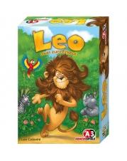 ABACUSSPIELE - Leo muss zum Friseur