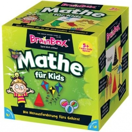 Green Board - Brain Box - Mathe für Kids