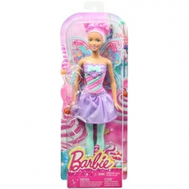 Mattel - Barbie Bonbon-Fee