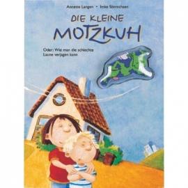 Coppenrath - Die kleine Motzkuh