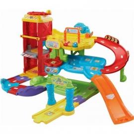 VTech - Tut Tut - Tip Tap - Tut Tut Baby Flitzer - Parkgarage