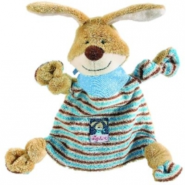 sigikid - Semmel Bunny Schnuffeltuch