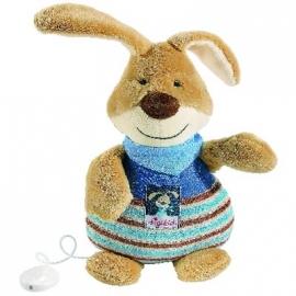 sigikid - Semmel Bunny Musikspieluhr, klein