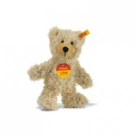 Steiff - Kuschelige Teddybären - Charly Schlenker-Teddybär 16 cm beige