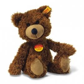 Steiff - Kuschelige Teddybären - Charly Schlenker-Teddybär 24 cm braun