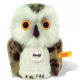 Steiff - Kuscheltiere - Wald- und Wiesentiere - Wittie Eule 12 cm