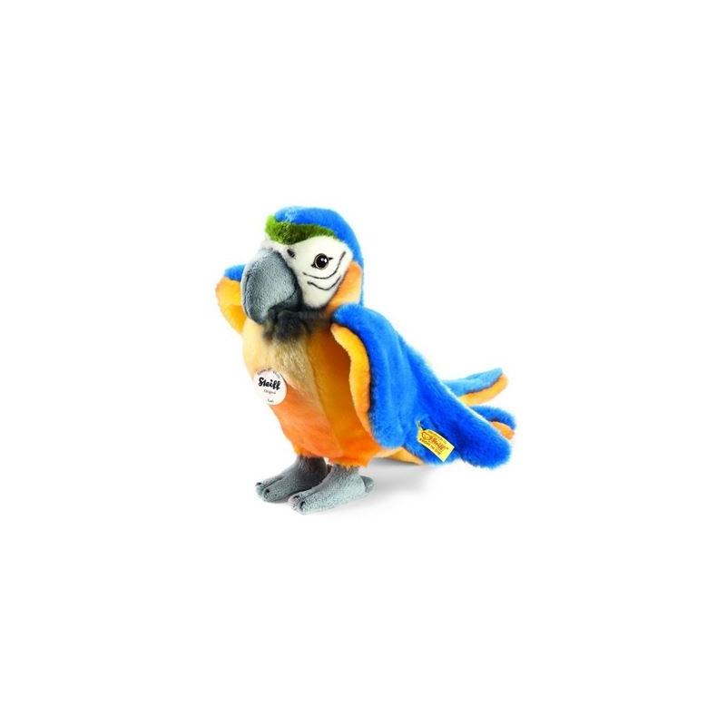 Steiff Papagei Steiff