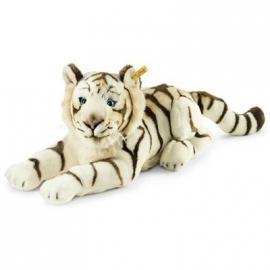 Steiff - Bharat, der weiße Tiger, 43 cm