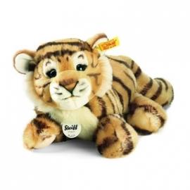 Steiff - Kuscheltiere - Dschungel - Radjah Baby-Schlenker-Tiger, 28 cm