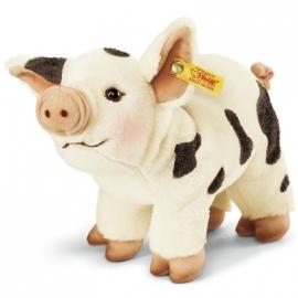 Steiff - Roserl Minischwein, 26 cm