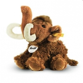 Steiff - Mammut Manni, 18 cm