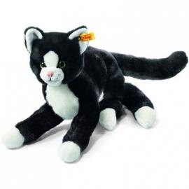 Steiff - Kuscheltiere - Beliebteste Kuscheltiere - Katze - Mimmi Schlenker-Katze, 30 cm