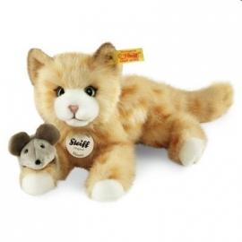 Steiff - Mimmi Katze