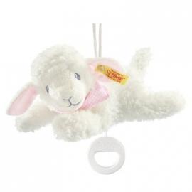 Steiff - Träum-süß-Lamm Spieluhr