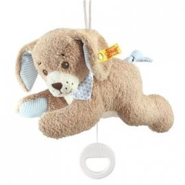 Steiff - Gute-Nacht-Hund Spieluhr