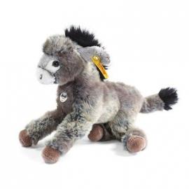 Steiff - Kuscheltiere - Kuscheltiere für Babys - Steiff s kleiner Freund Esel Issy, 24 cm