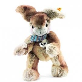 Steiff - Kuscheltiere - Kuscheltiere für Babys - Hoppi Schlenker-Hase, 26 cm