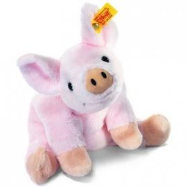 Steiff - Kuscheltiere - Kuscheltiere für Babys - Steiff s kleiner Floppy Sissi Schwein, 16 cm