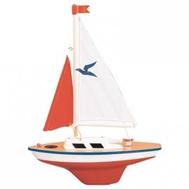 Segelboot GIGGI