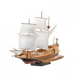 Revell - Spanish Galleon
