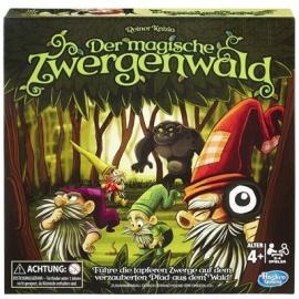 Hasbro - Der magische Zwergenwald