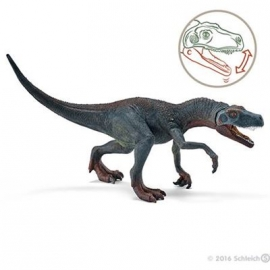 Schleich - Dinosaurier - Herrerasaurus