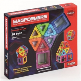 Magformers - Standard Set Line - Magformers 30