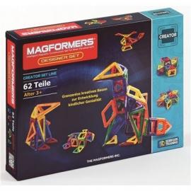Magformers - Creator Set Line - Designer Set