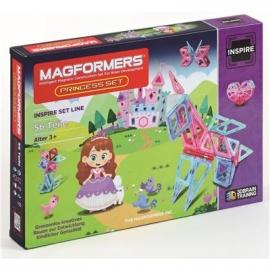Magformers - Inspire Set Line - Princess Set 56