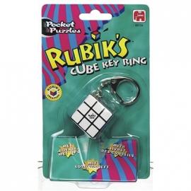Jumbo Spiele - Rubik's Cube Schlüsselanhänger