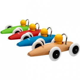 BRIO Toddler - Rennwagen (Sortiment)