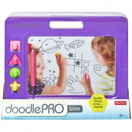 Fisher Price - Doodle Pro lila