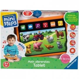 Ravensburger Spiel - ministeps - Mein allererstes Tablet