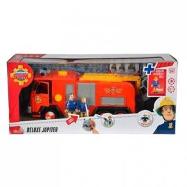 Simba - Feuerwehrmann Sam - Sam Jupiter mit 2 Figuren