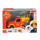 Simba - Feuerwehrmann Sam - Feuerwehrauto Venus mit Figur