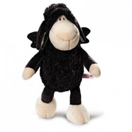 NICI - Jolly Mäh Kuscheltier Schafe - Dont worry be happy 35cm