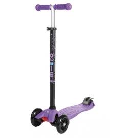 Scooter maxi micro lila