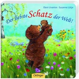 Oetinger - Der liebste Schatz der Welt!