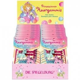 Die Spiegelburg - Prinzessinnen-Haargummis Prinzessin Lillifee