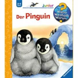 Ravensburger Buch - Der Pinguin